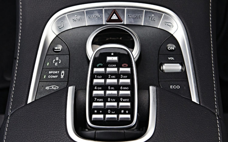 mercedes-benz-s350l-phone