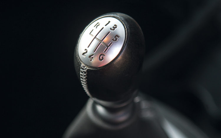 old-renault-clio-gearshift-lever