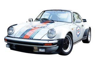 930 911 turbo