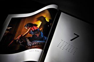 pirelli calendar cultural icon