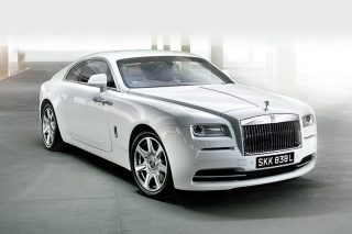 rolls-royce-wraith-front