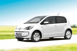 volkswagen e-up main
