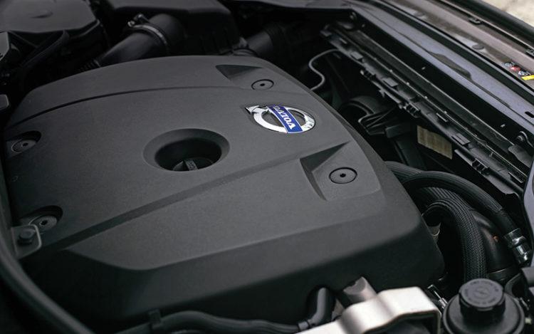 volvo xc60 engine