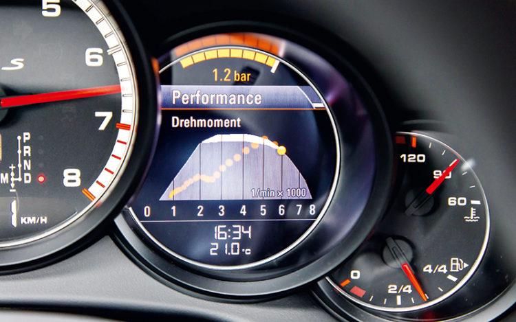 911-turbo-gauges
