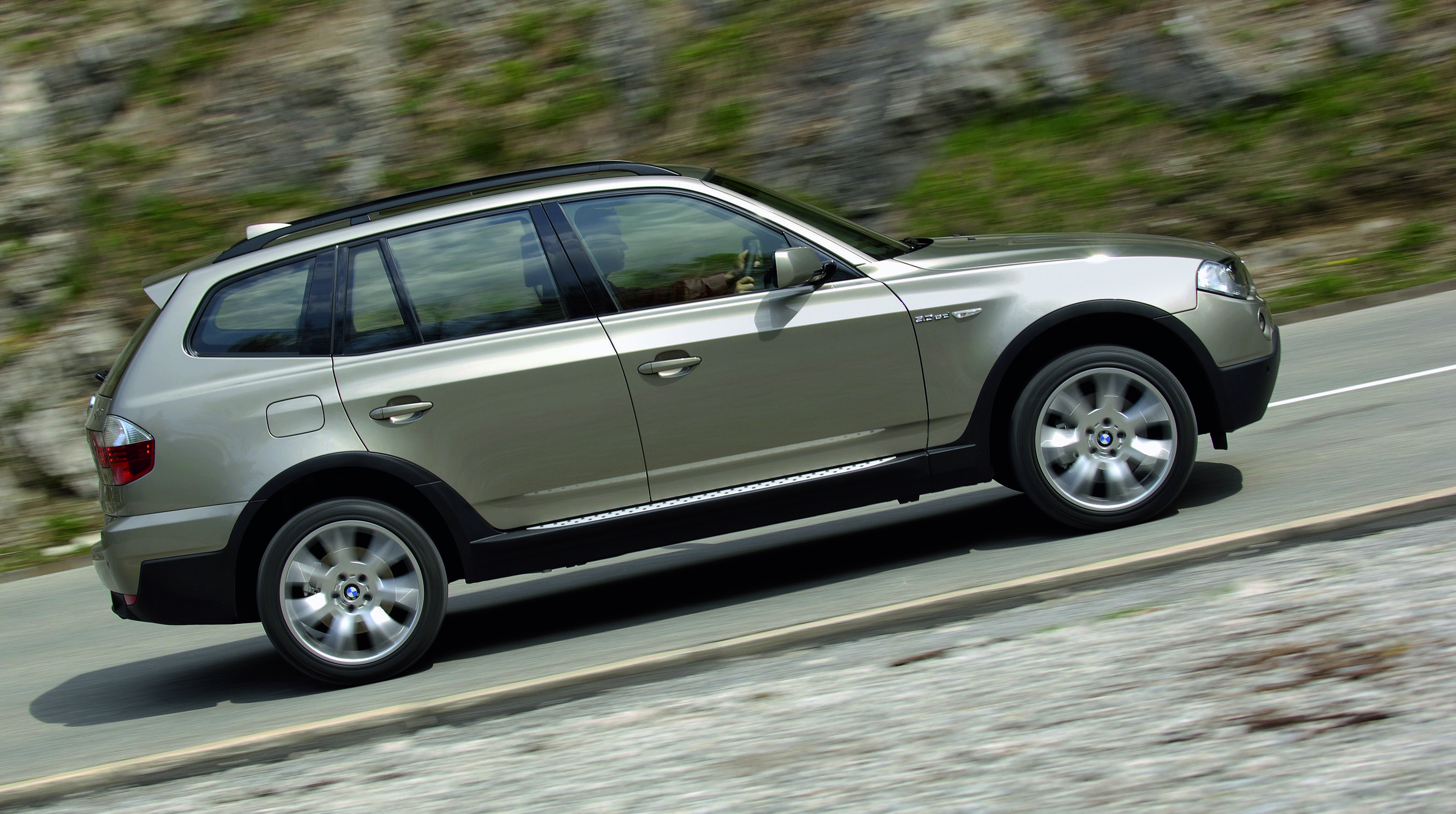 2007 bmw x3 review torque. Black Bedroom Furniture Sets. Home Design Ideas