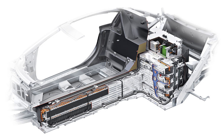 audi-prototype-r8-battery-pack-layout