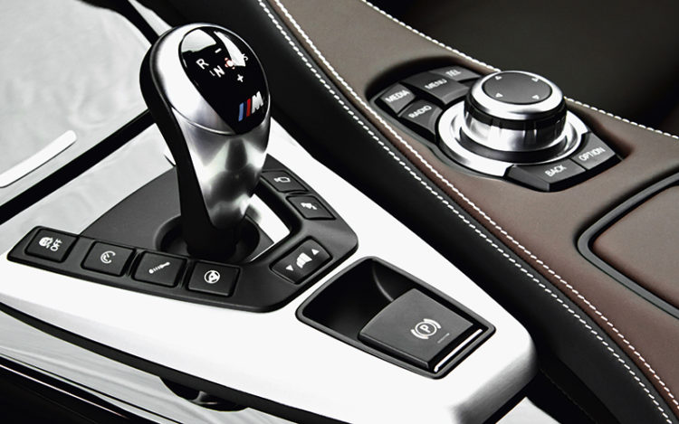 bmw-m6-gran-coupe-gearshift-lever