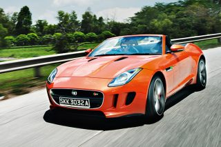jaguar-f-type-s-roadster-front-tracking