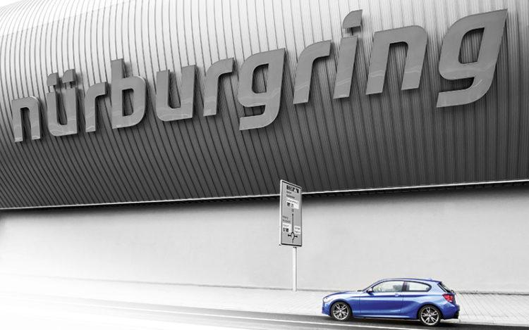 nurburgring main photo