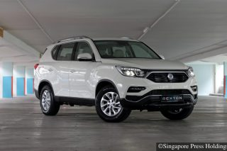 ssangyong-rexton_front-static