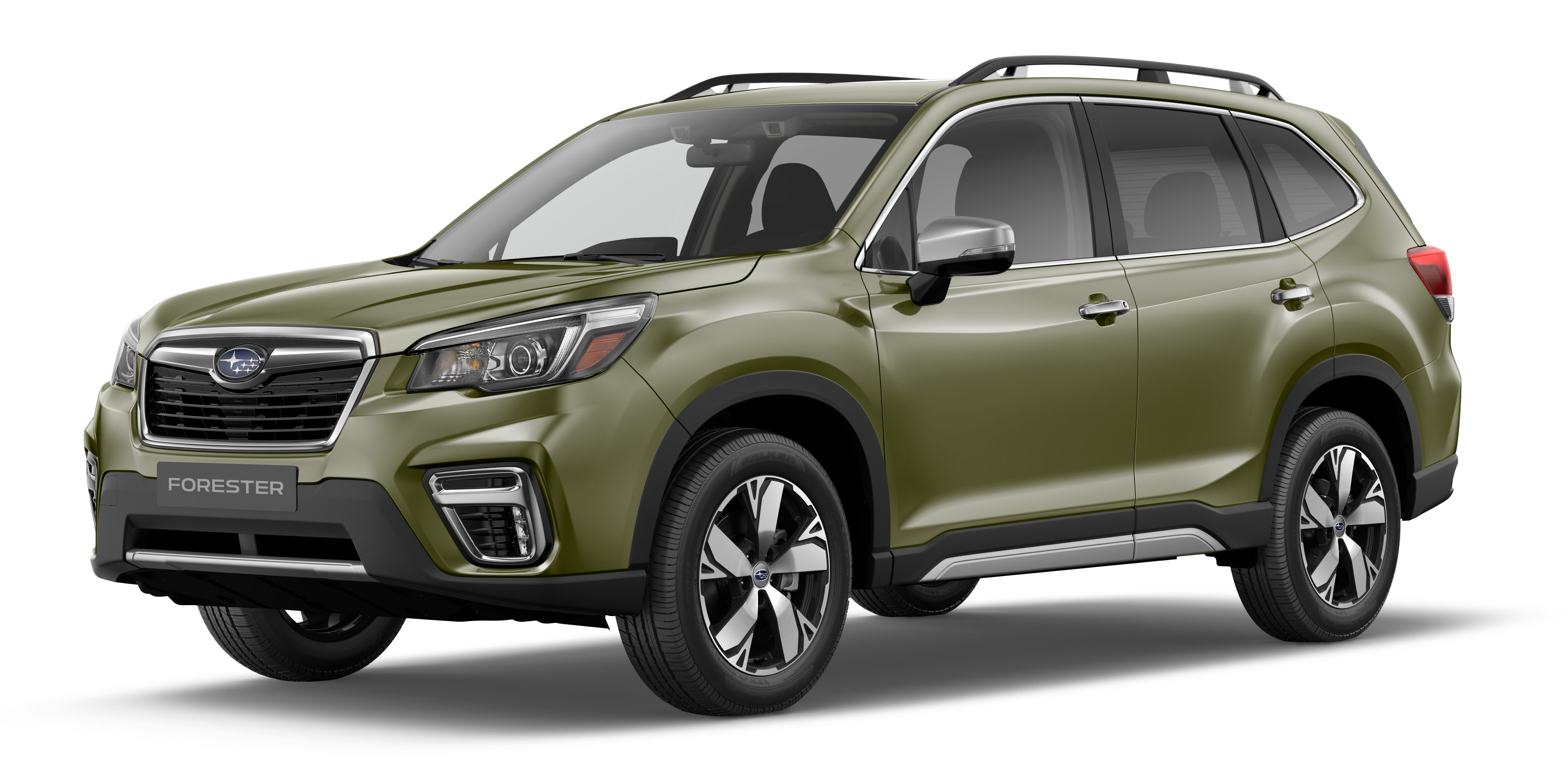 New 2019 Subaru Forester Makes Debut Torque