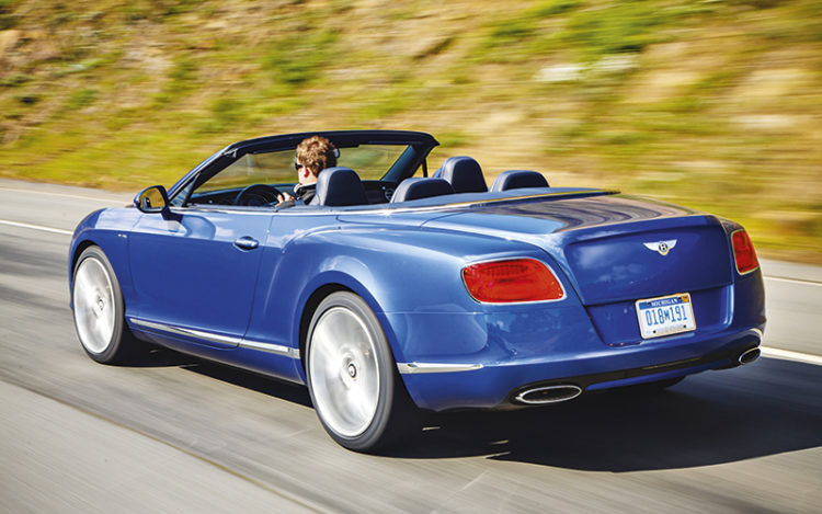 bentley-continental-gt-speed-convertible-rear-tracking