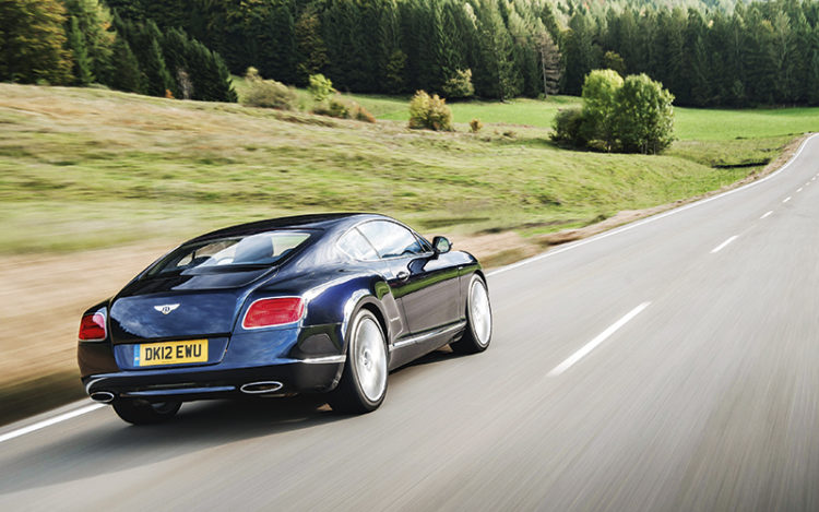 bentley-continental-gt-speed-rear-tracking