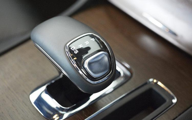chrysler-300c-gearshift-lever