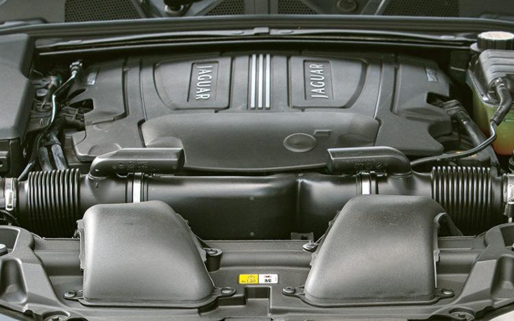 jaguar-xf-supercharged-engine