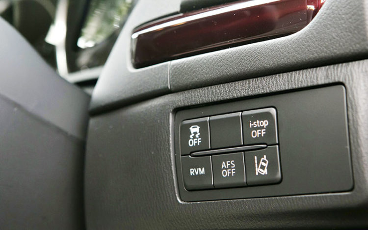 mazda-6-controls