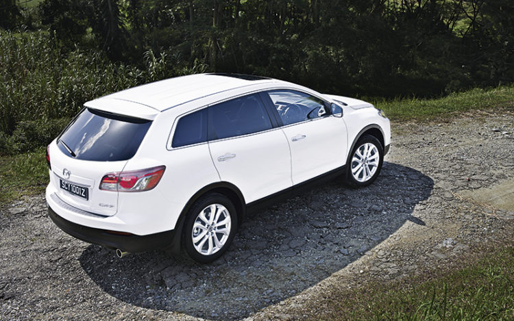 mazda-cx-9-rear-static