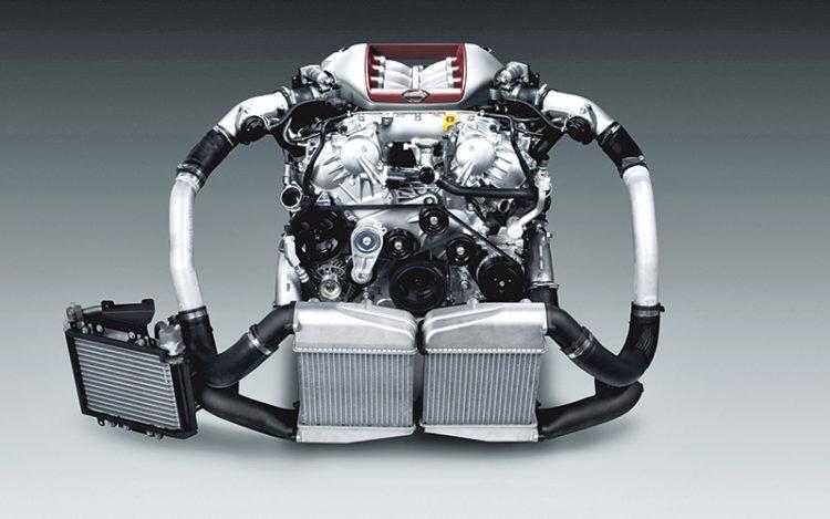 nissan-gt-r-engine