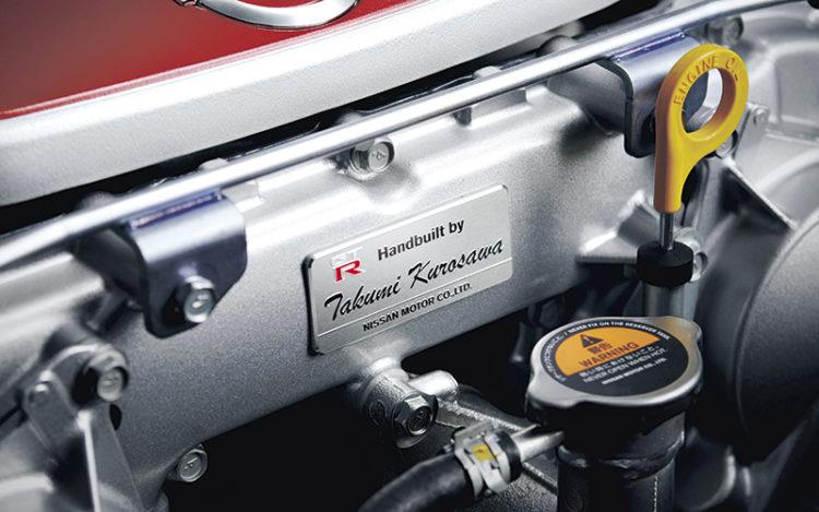 nissan-gt-r-handbuilt-engine