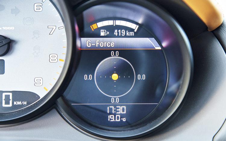 porsche-cayman-s-g-force-meter