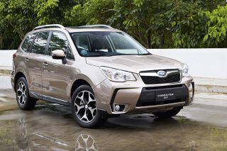 subaru-forester-xt-front-static