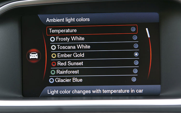 volvo-v40-t4-ambient-lighting-colours