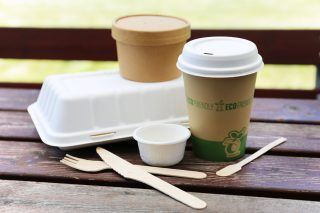 The Swedish automaker will remove single-use plastics from all its offices, canteens and events across the globe by the end of 2019, replacing more than 20 million single-use plastic items such as cups, food containers and cutlery with more sustainable alternatives.