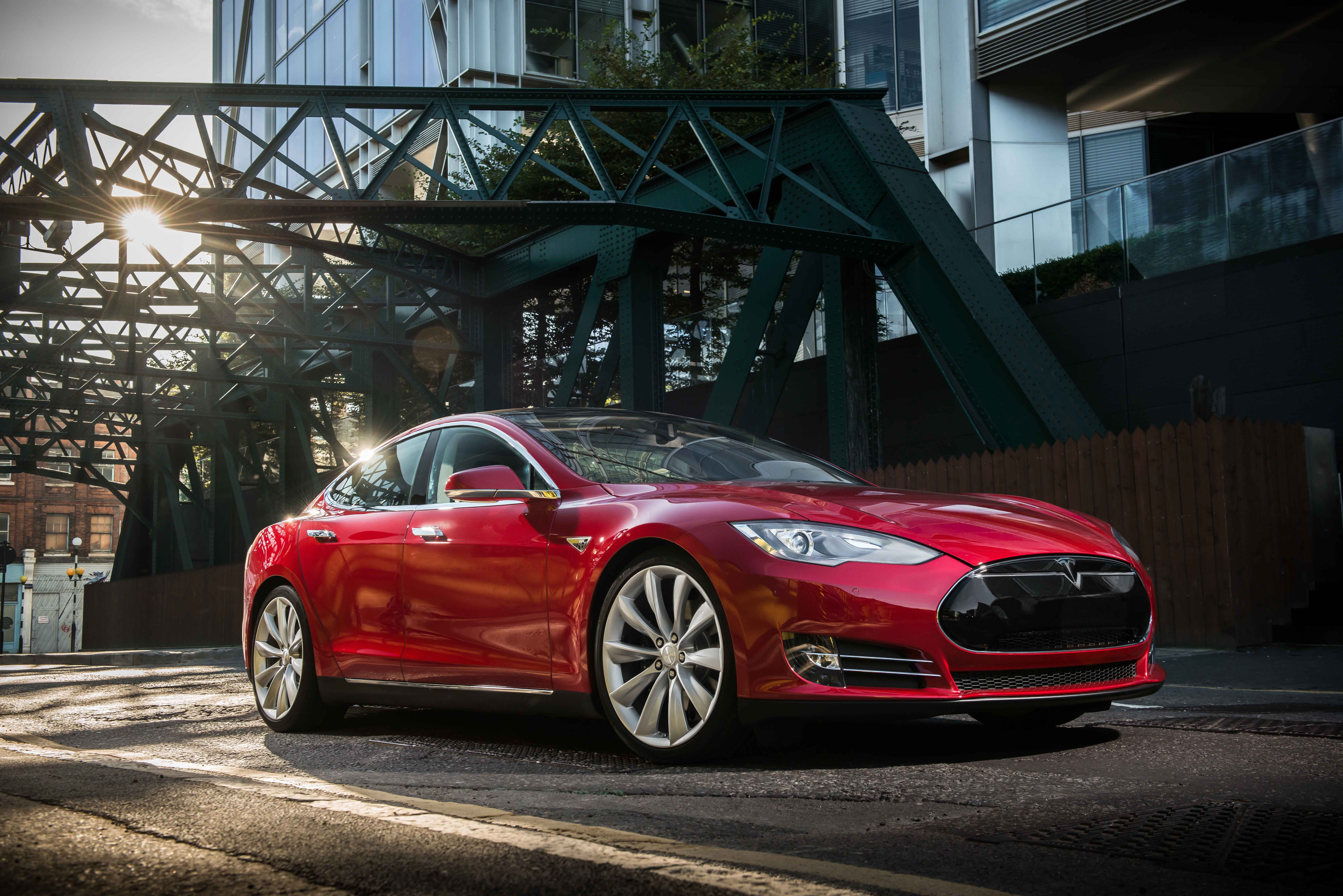 The spectacular Tesla Model S is much less commercially viable in Singapore than the practical Hyundai Ioniq Electric.