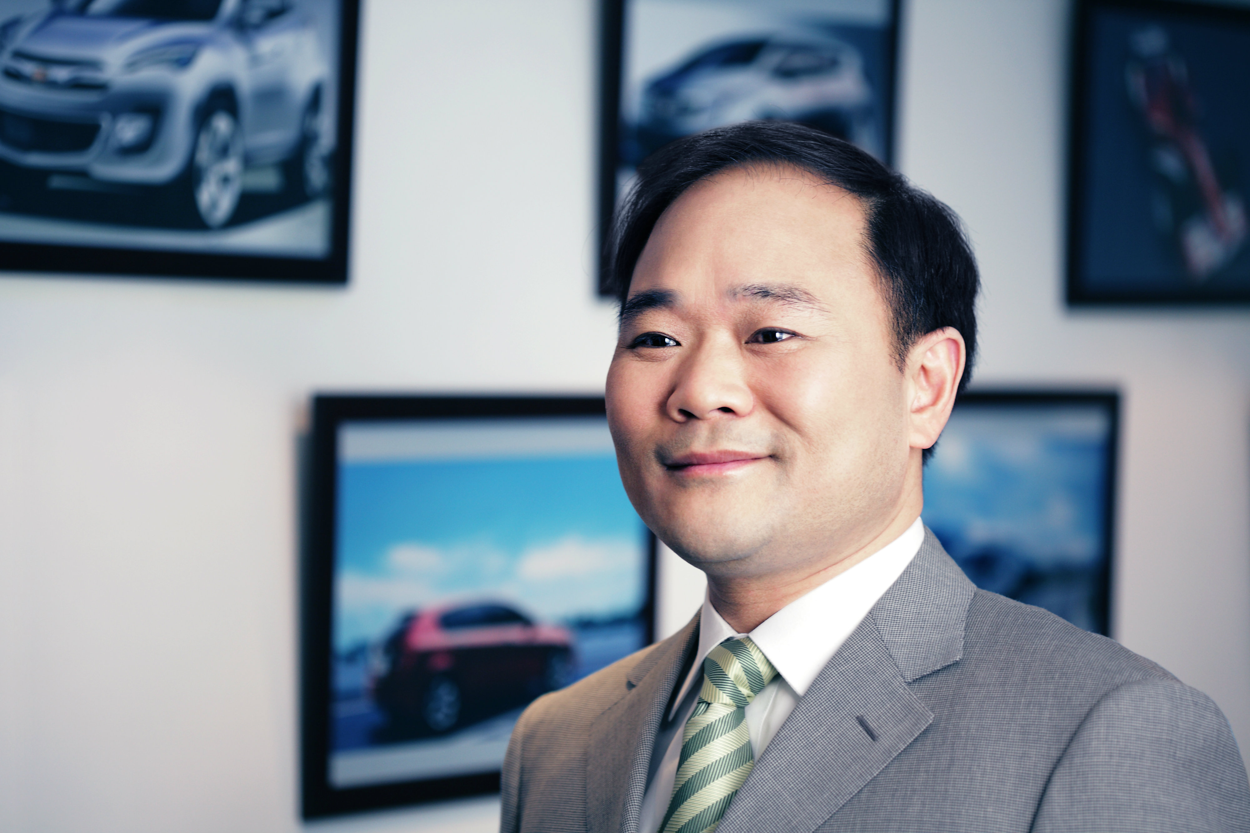 Chinese automotive tycoon Li Shufu has Volvo, Lynk & Co, Proton, Lotus and 10% of Daimler under his Geely belt.