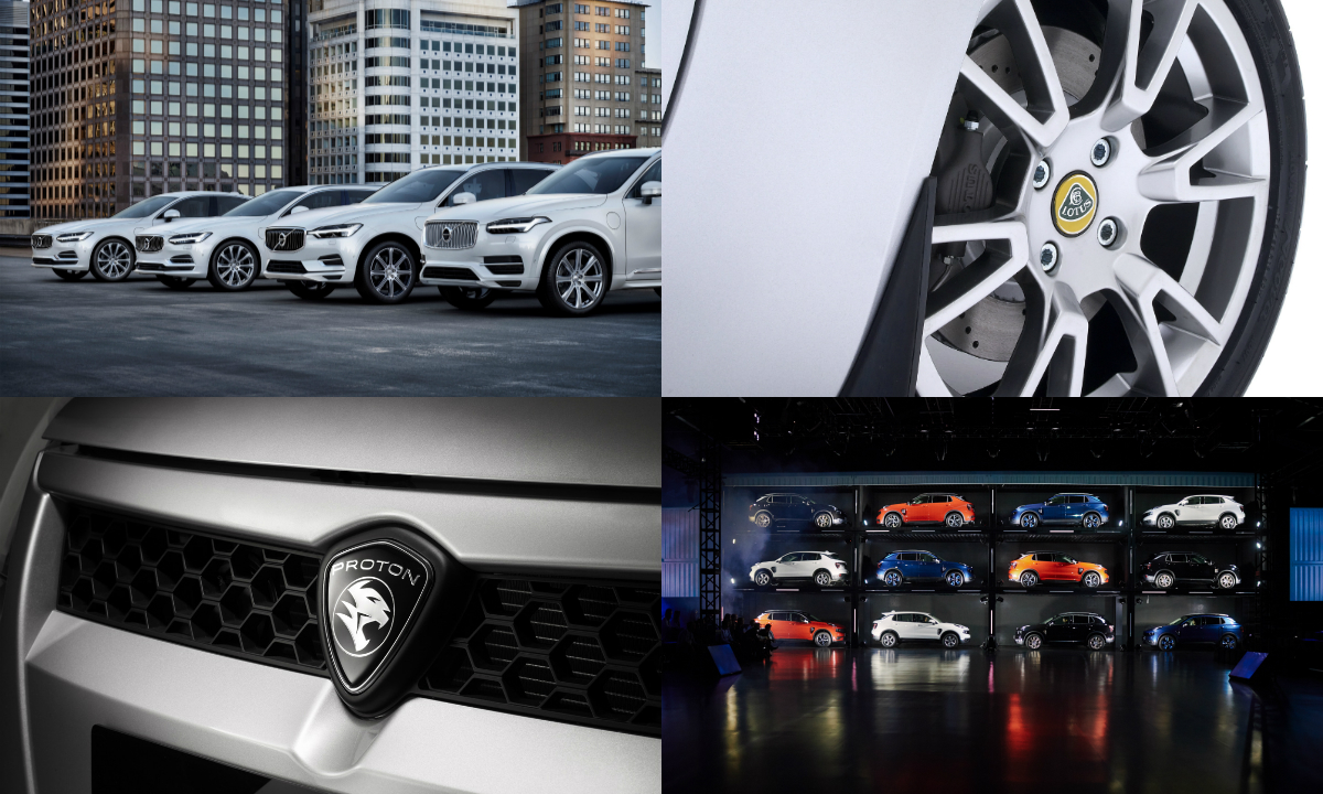 The Chinese company and its leader have made important strides in establishing themselves as serious players on the world automotive stage.