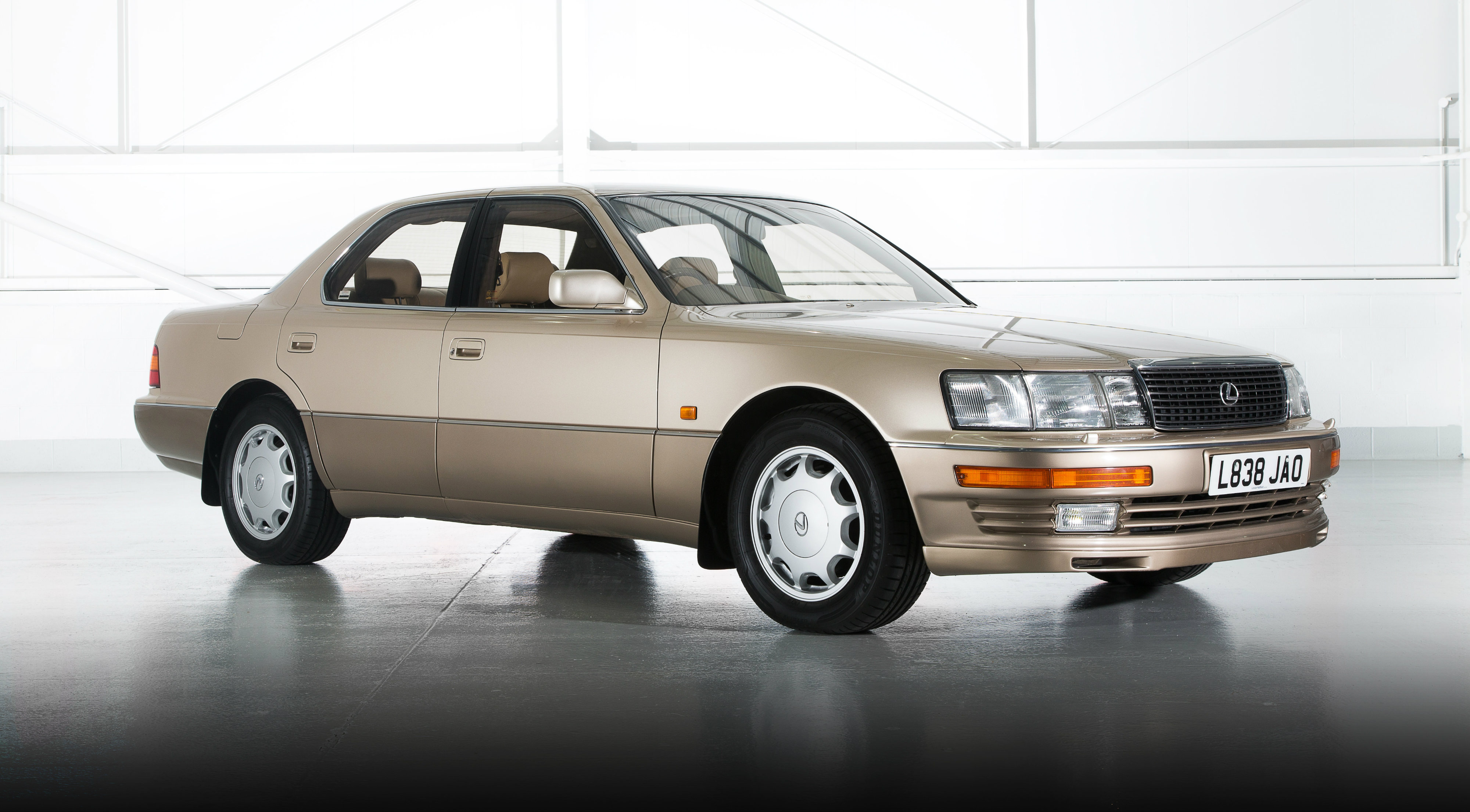 ls400 limousine was the first lexus introduced in 1989 torque. Black Bedroom Furniture Sets. Home Design Ideas