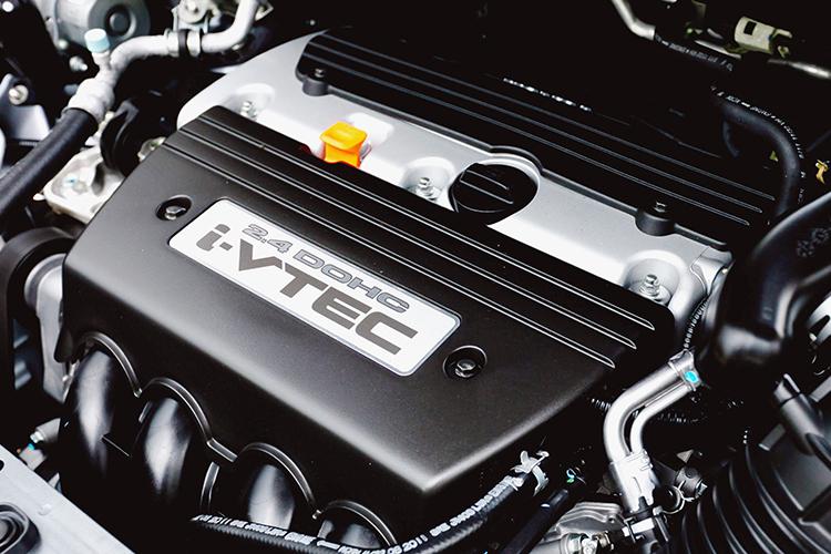 honda cr-v engine