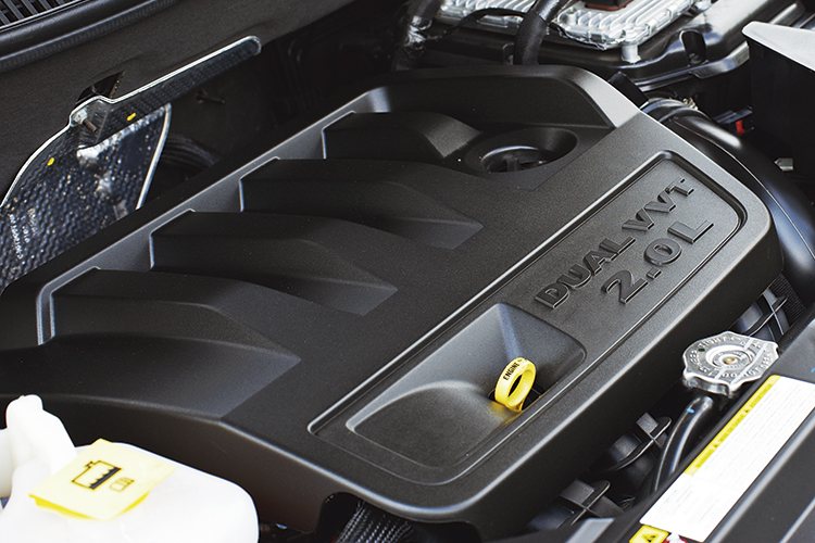 jeep-compass-engine
