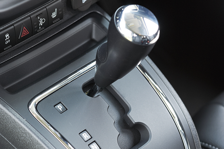jeep-compass-gearshift-lever
