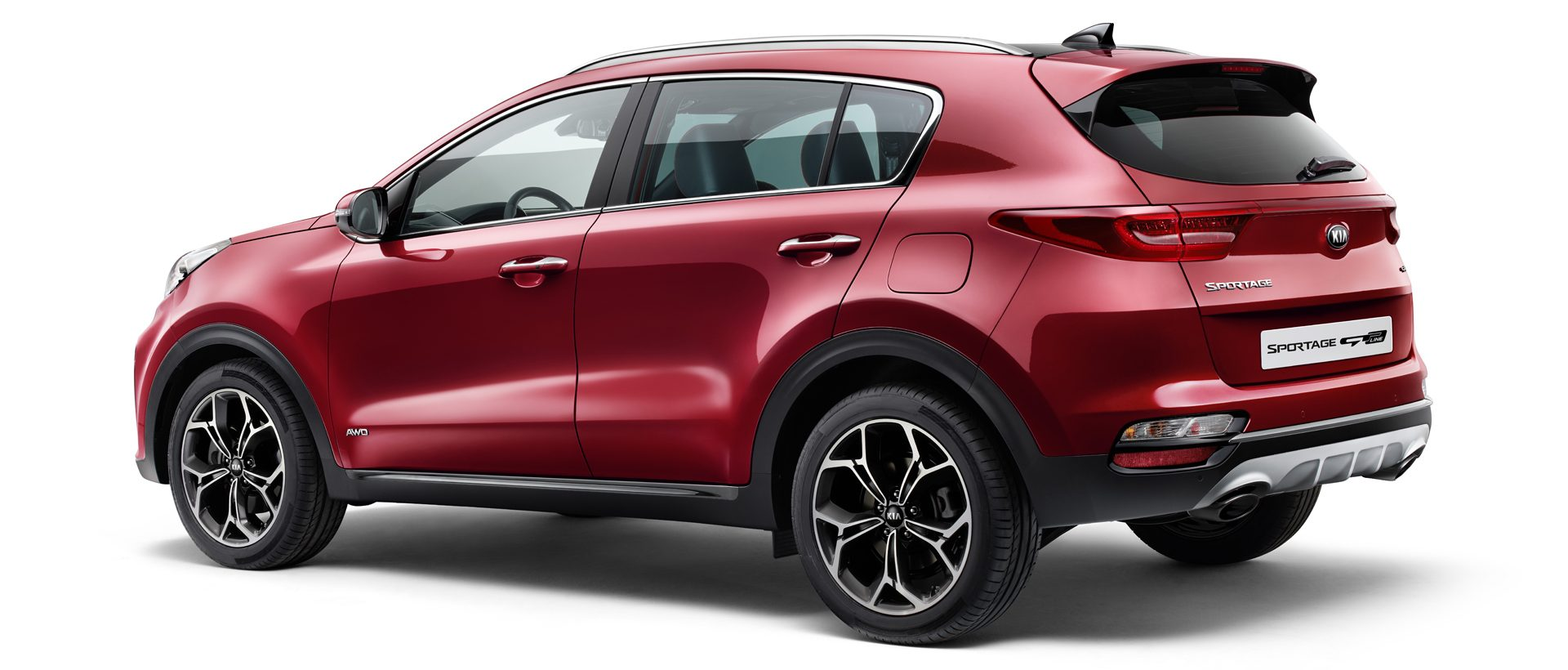 The popular Korean SUV features a facelifted exterior, an updated interior and new onboard technologies that include upgraded infotainment and a set of active driver aids.
