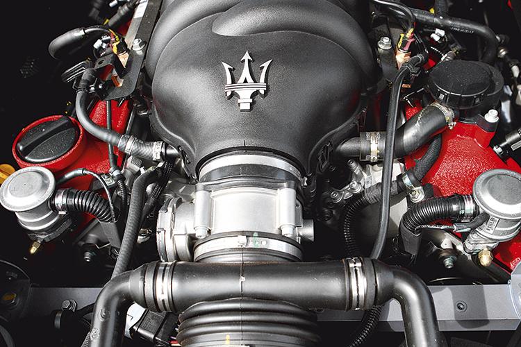 maserati-granturismo-sport-engine
