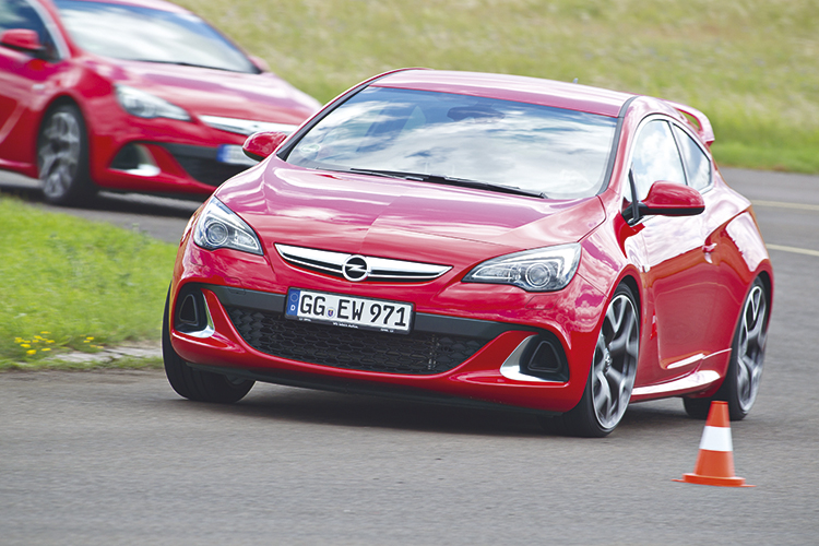Opel Astra Opc Review >> 2012 Opel Astra Opc Review Torque