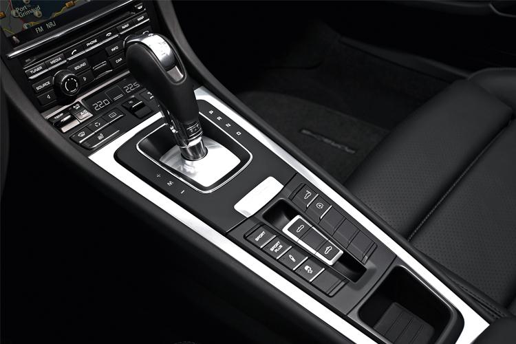 porsche-boxster-s-gearshift-lever