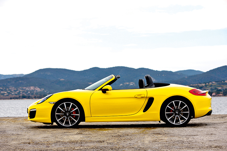 porsche-boxster-s-roof-operation-1