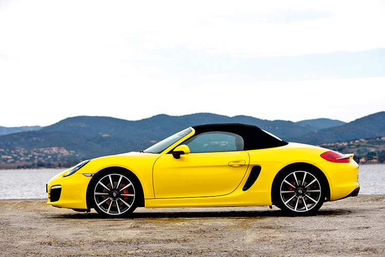porsche-boxster-s-roof-operation-4