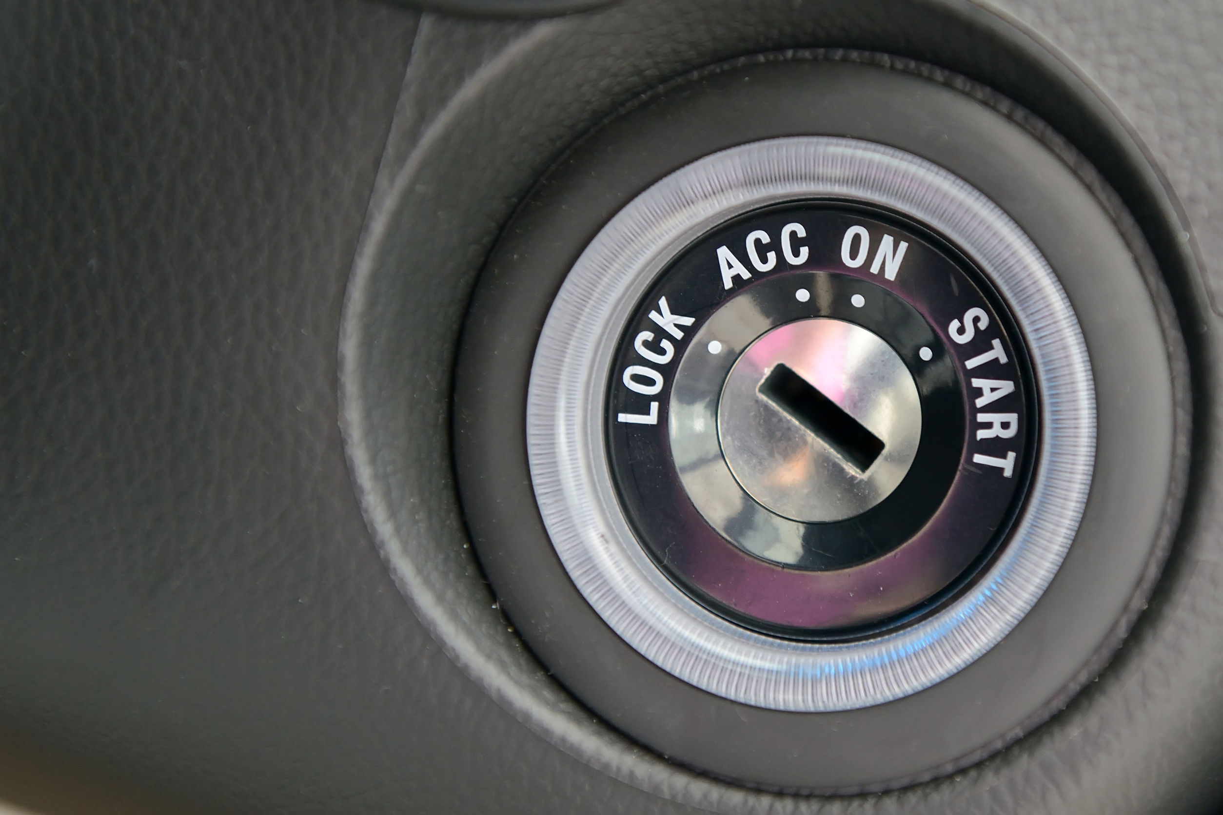 The cranking of my car during start-up is very slow, what could be the problem?