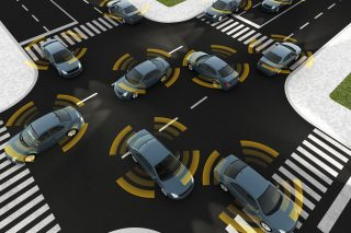 Ensuring that autonomous vehicles are still safe when things go wrong and machines fail.