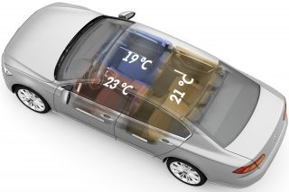 We bust the myth that you should switch off the car air-con before switching off the engine.