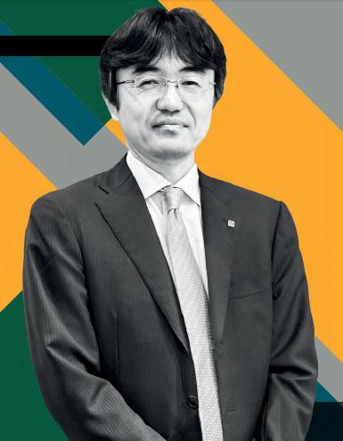 Satoru Kurosaki