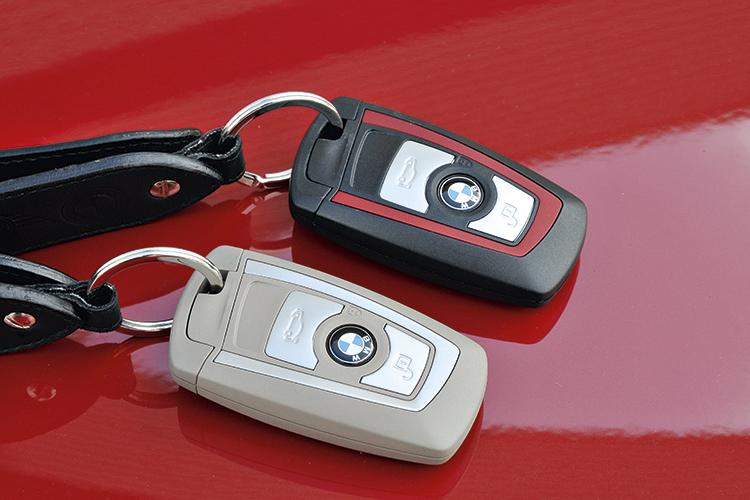 bmw 3 series keys
