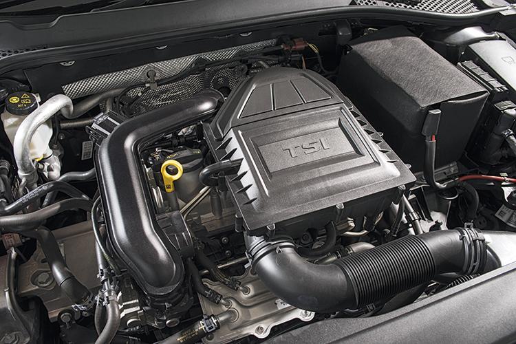 Seat Leon – Engine