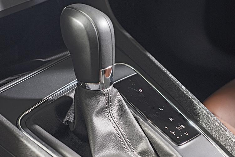 Seat Leon – Gearbox