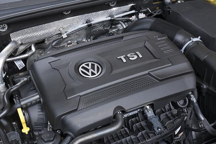 Volkswagen Arteon – Engine