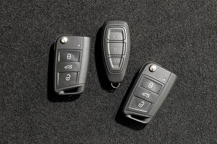 Volkswagen Golf, Ford Focus and Seat Leon – Keys