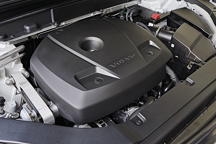 volvo xc60 t5 engine